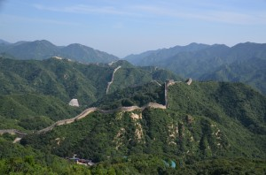 Badaling - Great Chinese Wall