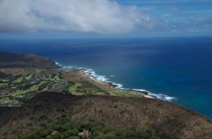 Hawaii Ohau