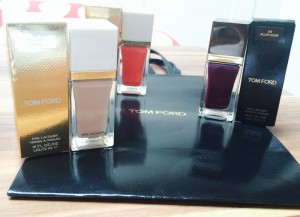 Tom Ford Nailpolish